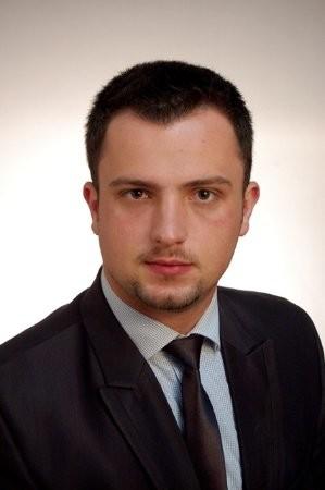 Marius Grad